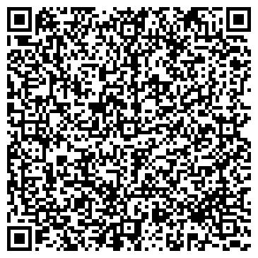 QR-код с контактной информацией организации ТЕАТР ДРАМЫ ИМ. А. МУБАРЯКОВА