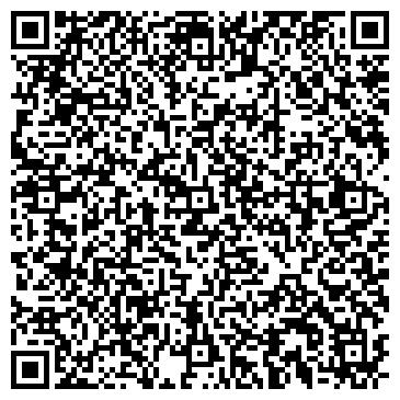 QR-код с контактной информацией организации СИБАЙСКИЙ ГОРОДСКОЙ СУД