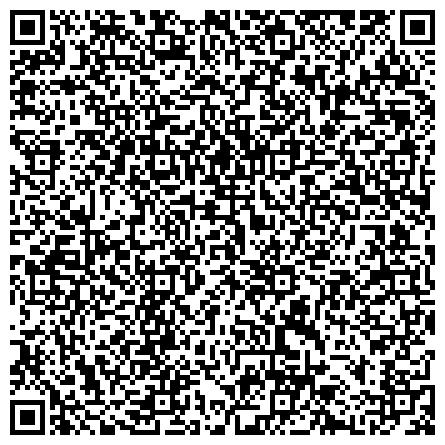 QR-код с контактной информацией организации Сибайский территориальный комитет Министерства природопользования и экологии Республики Башкортостан