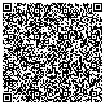 """QR-код с контактной информацией организации ООО Международная туристическая сеть """"География"""""""