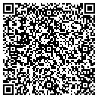 QR-код с контактной информацией организации ВАЛЕЕВ Ф. Р. ИП