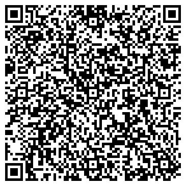 """QR-код с контактной информацией организации ООО Кадровое агентство""""Свет"""""""