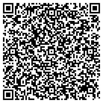 QR-код с контактной информацией организации СЛОБОДСКОЕ ТАКСИ