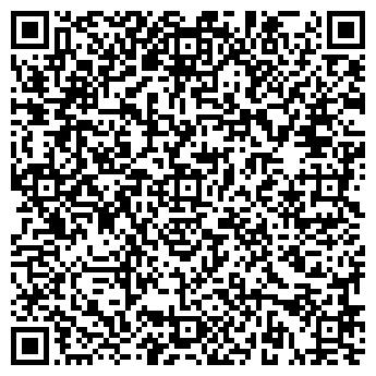 QR-код с контактной информацией организации ЖЕЗКАЗГАН ЖОЛДАРЫ АО