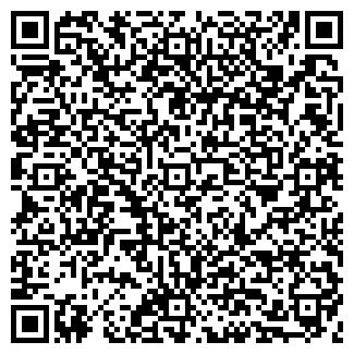 QR-код с контактной информацией организации ЗАО СЕВЕРЯНКА