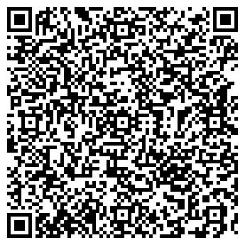 QR-код с контактной информацией организации ЗАО АГРОИНВЕСТЦЕНТР