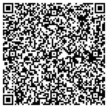 QR-код с контактной информацией организации ЖЕЗКАЗГАНСКИЙ УНИВЕРСИТЕТ ИМ. БАЙКОНУРОВА