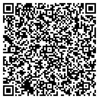 QR-код с контактной информацией организации МИТИНО, ОАО
