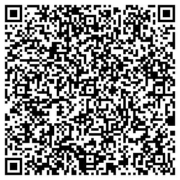 QR-код с контактной информацией организации СЛОБОДСКАЯ ФАБРИКА ХУДОЖЕСТВЕННЫХ ИЗДЕЛИЙ, ЗАО