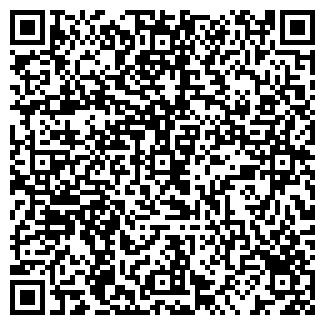 QR-код с контактной информацией организации БОР-5, ООО