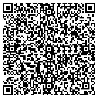 QR-код с контактной информацией организации ВАХРУШИ-ЮФТЬ, ОАО