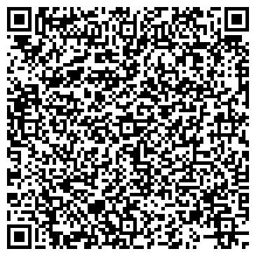 QR-код с контактной информацией организации СЛОБОДСКОЙ АСФАЛЬТОБЕТОННЫЙ ЗАВОД, ОАО