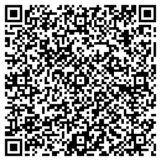 QR-код с контактной информацией организации ЗАО СЛОБОДА