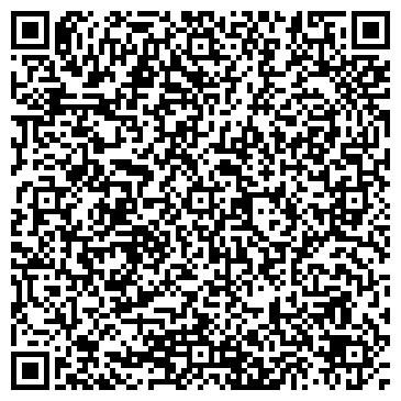 QR-код с контактной информацией организации МУ СЛОБОДСКАЯ ГОРОДСКАЯ БИБЛИОТЕКА ИМ. А. ГРИНА