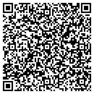 QR-код с контактной информацией организации КЛАССИКА МЕХА