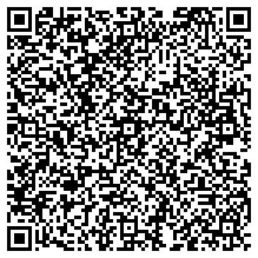 QR-код с контактной информацией организации МУ СЛОБОДСКАЯ ГОРОДСКАЯ МУНИЦИПАЛЬНАЯ БИБЛИОТЕКА