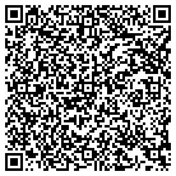 QR-код с контактной информацией организации СЛОБОДСКОЙ СЕЛЬСКИЙ ЛЕСХОЗ