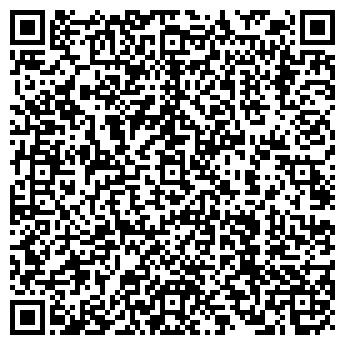 QR-код с контактной информацией организации ДОМ-МУЗЕЙ Я. РАЙНИСА