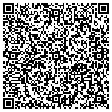 QR-код с контактной информацией организации СЛОБОДСКОЙ МАШИНОСТРОИТЕЛЬНЫЙ ЗАВОД, ОАО