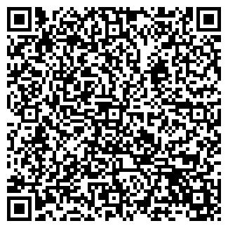 QR-код с контактной информацией организации АЛЬЯНС-ЗЕТ