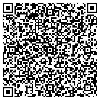 QR-код с контактной информацией организации ЛЕСОКОМБИНАТ, МУП