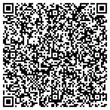 QR-код с контактной информацией организации СОВЕТСКИЙ ФИЛИАЛ ФГУП КИРОВГОСПЛЕМ