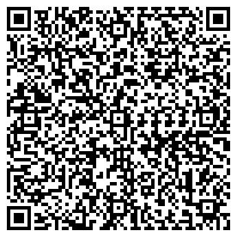 QR-код с контактной информацией организации ИМ. XX ПАРТСЪЕЗДА КОЛХОЗ