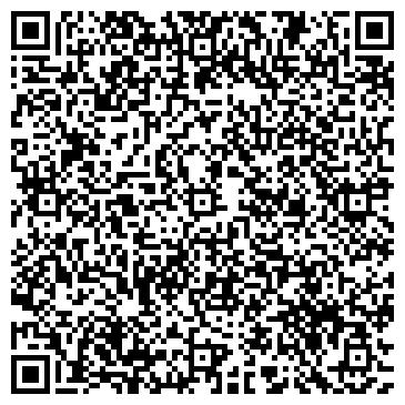 QR-код с контактной информацией организации АДМИНИСТРАЦИЯ СОВЕТСКОГО РАЙОНА, МУ
