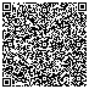 QR-код с контактной информацией организации Нововятский газовый участок