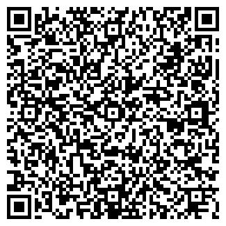 QR-код с контактной информацией организации ГУП ДЕМЕТРА