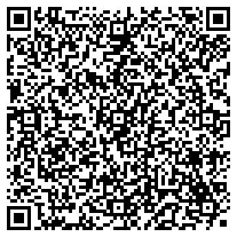 QR-код с контактной информацией организации Пансионат «Большевик»