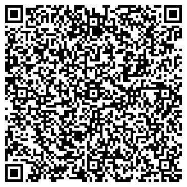 QR-код с контактной информацией организации Администрация муниципального образования Темкино