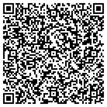 QR-код с контактной информацией организации КУРОРТ СЕРВИС