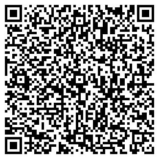QR-код с контактной информацией организации ЧАШКАН, ЗАО