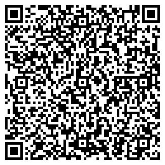 QR-код с контактной информацией организации УГОЛЬНОЕ, ЗАО