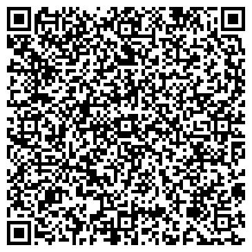QR-код с контактной информацией организации СОРОЧИНСКАЯ ЦЕНТРАЛЬНАЯ РАЙОННАЯ БОЛЬНИЦА ОБЛЗДРАВОТДЕЛА