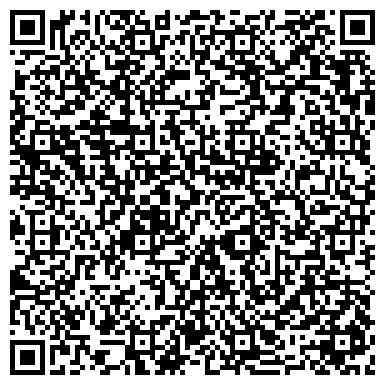 QR-код с контактной информацией организации СОРОЧИНСКАЯ ВЕТЕРИНАРНАЯ АПТЕКА БУЗУЛУКСКОГО МРО ЗООВЕТСНАБ