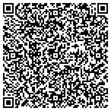QR-код с контактной информацией организации ИМ. 1-ГО МАЯ АГРОПРОМЫШЛЕННОЕ ПРЕДПРИЯТИЕ