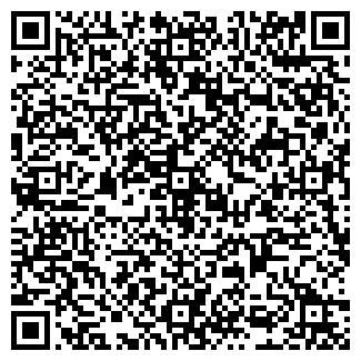 QR-код с контактной информацией организации МОСЕЕВКА ОПС