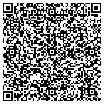QR-код с контактной информацией организации РАДУГА КРЕСТЬЯНСКОЕ ХОЗЯЙСТВО