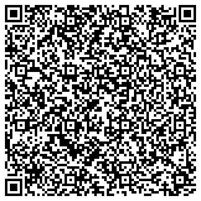 QR-код с контактной информацией организации Управление Судебного департамента в Ульяновской области