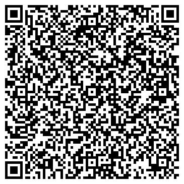 QR-код с контактной информацией организации СТАРОКУЛАТКИНСКИЙ РАЙОН ВЕРХНЕТЕРЕШАНСКИЙ ФКХ