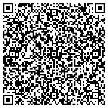 QR-код с контактной информацией организации БТИ СТАРОМАЙНСКОГО РАЙОНА