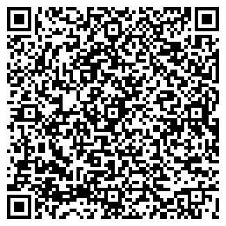 QR-код с контактной информацией организации «СЗМИ»