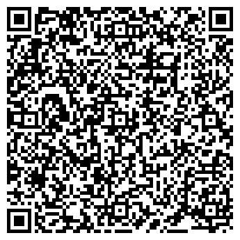 QR-код с контактной информацией организации МЕЛИОВОДХОЗ ФГУ ФИЛИАЛ