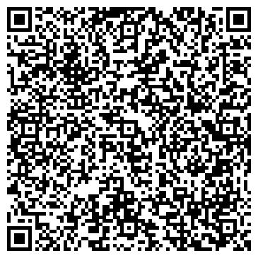 QR-код с контактной информацией организации СТАРОРОЖДЕСТВЕНСКАЯ ОСНОВНАЯ ШКОЛА