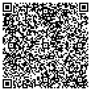QR-код с контактной информацией организации СЕРВИС-БЫТ МП