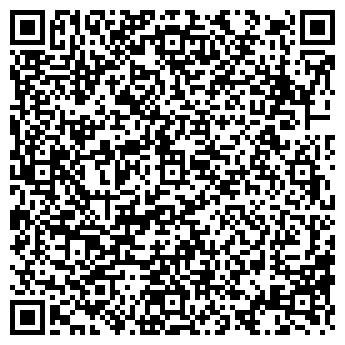 QR-код с контактной информацией организации ИМ. МАТРОСОВА СПК
