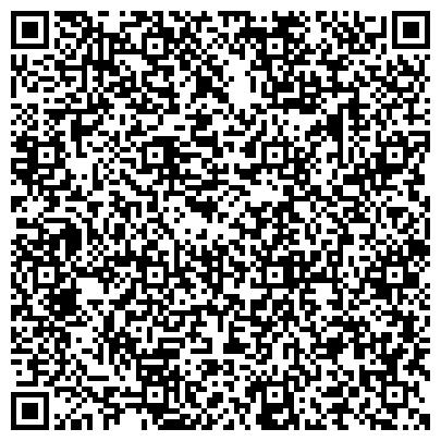 QR-код с контактной информацией организации ВОЕННЫЙ КОМИССАРИАТ