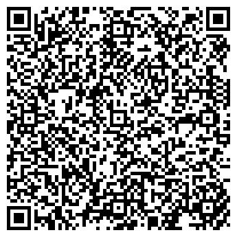 QR-код с контактной информацией организации ЦЕНТРАЛЬНАЯ РАЙОННАЯ АПТЕКА № 64